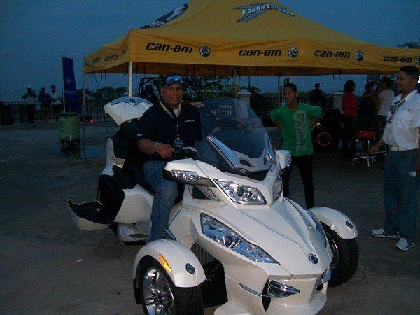 Exotic car show 2012