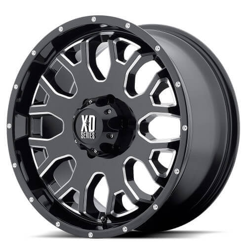 XD808