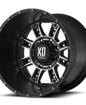 XD809 RIOT