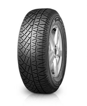 235/55 R18 100H TL LATITUDE CROSS MICHELIN Panamá