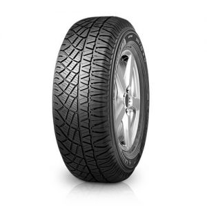 205/80 R16 104T EXTRA LOAD TL LATITUDE CROSS DT MICHELIN