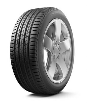 MICHELIN LATITUDE SPORT 3 255/55 R18 109V XL TL
