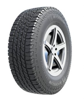 LT 265/75 R16 123/120S TL LTX FORCE LRE  MICHELIN Panamá