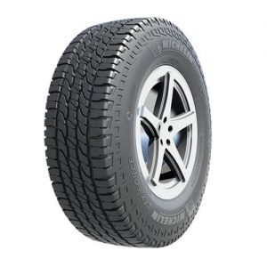LT 225/75 R15 108/104S TL LTX FORCE LRD  MICHELIN Panamá