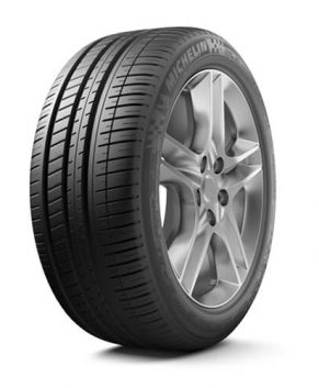 MICHELIN PILOT SPORT 3  245/35 ZR18 92Y XL TL