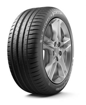 MICHELIN PILOT SPORT 4 205/55 ZR16 (94Y) XL TL