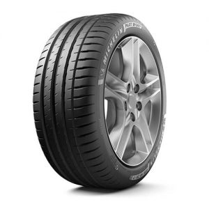 315/35 ZR20 (110Y) XL TL PILOT SPORT 4 ACOUSTIC N0 MICHELIN