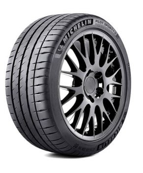 MICHELIN PILOT SPORT 4 S 275/30 ZR19 (96Y) EXTRA LOAD TL