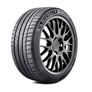 225/45 ZR19 (96Y) EXTRA LOAD TL PILOT SPORT 4 S MICHELIN Panamá