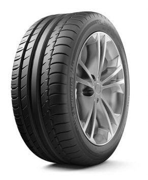 MICHELIN PILOT SPORT PS2 255/35 ZR19 96Y EXTRA LOAD TL
