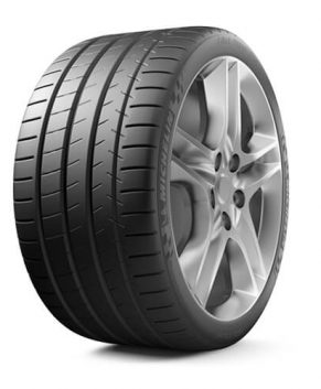 MICHELIN PILOT SUPER SPORT 255/30 ZR19 (91Y) EXTRA LOAD TL