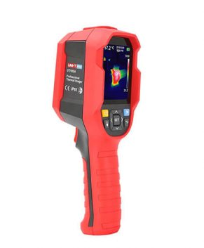 UNI-T UTi165A HD Infrared Thermal Imager Camera